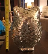 Owl Votive Holder in Joliet, Illinois