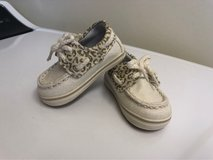Baby Girl's Sperry Top Sider Shoe in Miramar, California