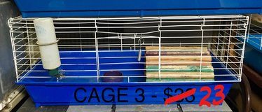Small Animal Cages for Sale -- ON SALE!! in Chicago, Illinois