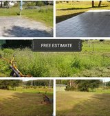 PRESSURE WASHING&YARD CARE&TRASH&JUNK REMOVAL SERVICE&FREE ESTIMATE in Ramstein, Germany