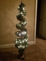 Home decor tree in Fort Leonard Wood, Missouri
