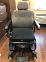 Invocare Power Wheel Chair in Conroe, Texas