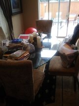 Quality used dinette and couch in San Diego, California