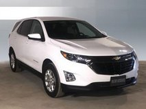 Certified 2018 Chevy Equinox AWD *UNBEATABLE PACKAGE* in Spangdahlem, Germany