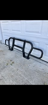 Jeep Wrangler Grill guard in Houston, Texas