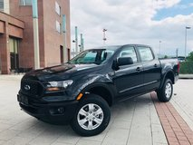 THE ALL NEW 2019  FORD RANGER STX 4WD Contact Andy 06371 802 4450 in Spangdahlem, Germany