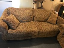 couch set in Kingwood, Texas