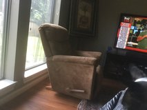 GOLD LAZY BOY RECLINERS in The Woodlands, Texas