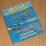 Ocean Sunlight How Tiny Plants Feed the Seas Hard Cover Book with Dust Jacket Age Range 4 - 8 in Joliet, Illinois