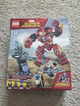 LEGO Super Heroes Set # 76104 in Camp Lejeune, North Carolina