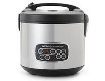 ARMOMA PROFESSIONAL RICE AND SLOW COOKER in Beaufort, South Carolina
