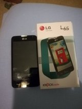 New LG Smartphone with Box  L65 in Stuttgart, GE
