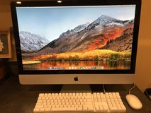 27 inch imac mid 2011  3.4 GHz i7 Quad Core in Yorkville, Illinois
