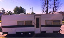 Vintage Fleetwood Prowler for Sale in 29 Palms, California