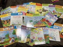 Complete alphabet scholastic books plus extras.. in Okinawa, Japan