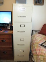 file cabinet 4 drawer in Perry, Georgia