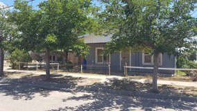 Alamogordo 3 Bed Fixer Upper w/ 2 Lots! in Alamogordo, New Mexico