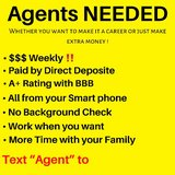 Look for Credit Agent work from home in Camp Pendleton, California