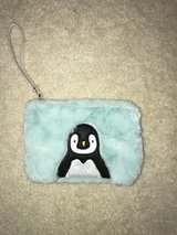 Penguin purse - new in Houston, Texas