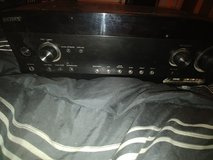 Sony STR-DH820 7.2ch Surround Sound Receiver in Yucca Valley, California
