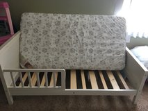 Toddler bed in Fort Knox, Kentucky