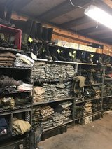 MILITARY STUFF,, collectible ,,vintage,, all sizes in Alamogordo, New Mexico