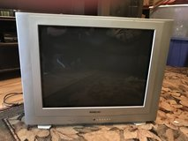 "32"" older Tv works great in Fort Polk, Louisiana"