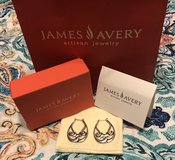 James Avery * Retired - Ear Rings in Pearland, Texas
