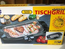 Grill for in and outside in Ramstein, Germany