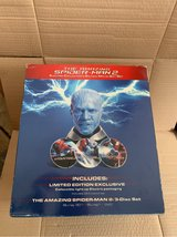 The Amazing Spider-Man 2 Electro Collector's Edition in Kingwood, Texas