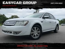 2008 Ford Taurus SEL AWD - 135K Miles in Kissimmee, Florida