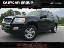 2010 Ford Explorer XLT -146K Miles in Kissimmee, Florida