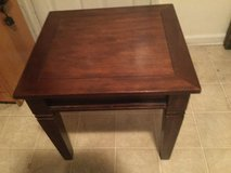 Solidwood End Table in Camp Lejeune, North Carolina