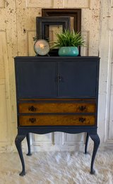 Antique Secretary Desk in Kingwood, Texas