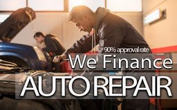 We Finance Auto Repair - No Credit Check - Fix it Today in Camp Pendleton, California