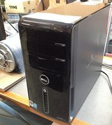 Dell Studio XPS 425 mini-tower, Core i7 quad, 9 GB RAM, 500 GB HDD, w10 in Tacoma, Washington