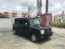 Inventory $ale - 2003 Suzuki Lapin - One Owner Low KMs - Clean - TINT - KEI - Excellent Gas Save... in Okinawa, Japan