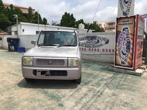 FRESH 2002 Suzuki Lapin - Pink - Clean - Tint - Well Maintained - KEI Car - Compare & $ave in Okinawa, Japan