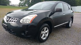 2012 Nissan Rogue AWD in Fort Campbell, Kentucky