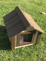 Dog House (Insulated) in Camp Pendleton, California