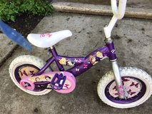 Disney Princess bike in Lockport, Illinois
