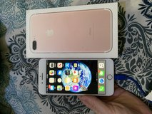 I phone 7 plus 128 gb (Verizon wireless) in Fort Campbell, Kentucky