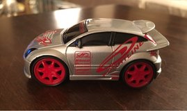 Ford Focus Hot Wheel in Naperville, Illinois