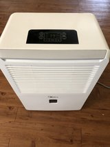 Midea Dehumidifier 70 pints/24hrs in Okinawa, Japan