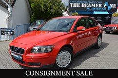 2006 Volvo S40 Automatic ///88k Mls/// in Spangdahlem, Germany