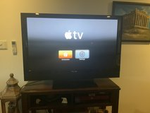 50 inch 1080P Pioneer television in Okinawa, Japan