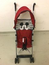 Mickey Mouse Umbrella Stroller in Stuttgart, GE