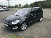 Ford Galaxy 7 passenger Titanium 2012 in Ramstein, Germany