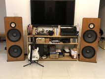 """Woofers Subwoofers 15"""" PRV Audio Pro Sound in Okinawa, Japan"""