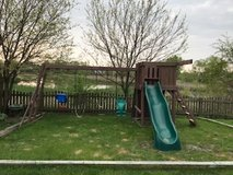 disembled Play set in Bolingbrook, Illinois